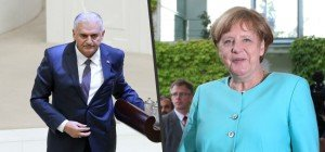 Erdogan warnt Merkel vor Armenien-Resolution