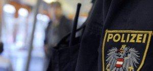 Wien 15: Frau versuchte Waren im Wert von über 1.000 Euro zu stehlen