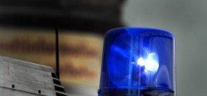 Drei Tote bei schweren Unfällen in Bayern
