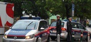 Mord am Brunnenmarkt: U-Haft für 21-jährigen Verdächtigen