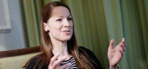 Christina Stürmer im Interview: Neue Lockerheit und Zukunft mit Baby