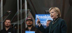 US-Wahlkampf: Trump vor Kandidatur – Cruz gibt auf – Clinton verliert