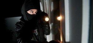 Deutscher begeht acht Einbrüche in Seekirchen