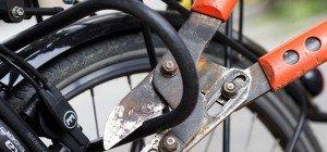 16-jähriger Fahrraddieb in Margareten auf frischer Tat ertappt