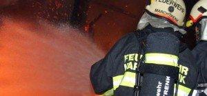 Mehrere Verletzte nach Zimmerbrand in Favoriten: Bewohner in Panik