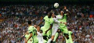 Real Madrid schafft Einzug ins Finale der Königsklasse