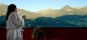 """Atme die Berge – im Yogahotel """"Impuls"""" in Bad Hofgastein"""