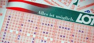 Niederösterreicher knackte den Lotto-Jackpot: 1,9 Mio. Euro