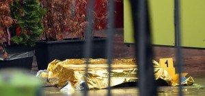 Bluttat mit Eisenstange in Wien-Ottakring: 21-Jähriger amtsbekannt