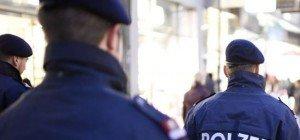 Schreckschuss: 19-jähriger Dealer in der Leopoldstadt festgenommen
