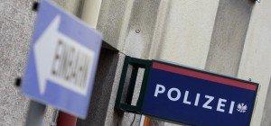Zwei Festnahmen nach Motorrad-Diebstahl in Simmering