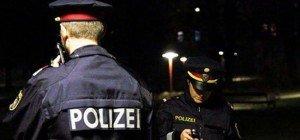 Nächtliche Massenschlägerei mit Glasflaschen in Ottakring: Drei Männer verletzt
