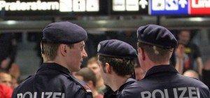 Erneut Schlägerei am Wiener Praterstern: Drei Festnahmen