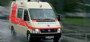 Zwei Mal Messerstiche ins Gesäß bei Attacken in Wien