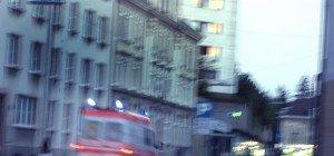 86-Jähriger in Wien-Simmering von Lkw angefahren