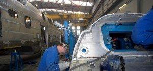 Stadler Rail liefert weniger Züge nach Russland