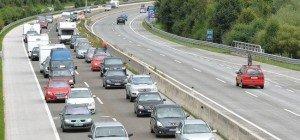 Salzburg: Erhebliche Verzögerungen im Rückreiseverkehr