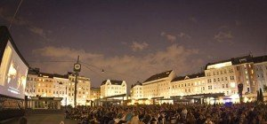 Volxkino 2016: Das Programm des wandernden Wiener Sommerkinos