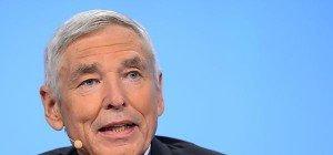 Österreicher Brabeck hört 2017 als Nestle-Präsident den Hut