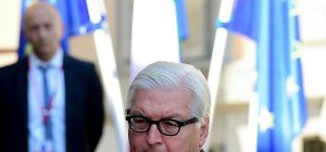 Außenminister aus sechs EU-Gründerstaaten beraten zu Brexit