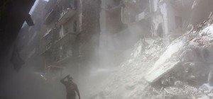 Mindestens 47 Tote bei russischen Luftangriffen in Syrien