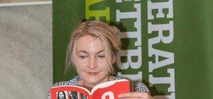 Susanna Mewe gewinnt 9. Wartholz-Literaturpreis