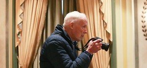 Legendärer Modefotograf Bill Cunningham ist tot