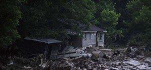 Unwetter mit 24 Toten in den USA – Obama verhängte Notstand