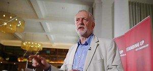 Machtkampf in britischer Labour-Partei