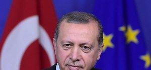 Erdogan entschuldigt sich bei Putin für Jet-Abschuss