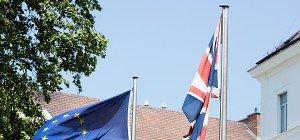 EU macht bei Brexit-Gipfel Druck auf Großbritannien