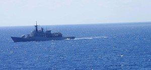 Frontex besorgt über Verlagerung der Flüchtlingsrouten