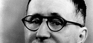 """Erstes """"Ich""""-Gedicht des jungen Brecht veröffentlicht"""