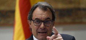 Kataloniens Ex-Premier soll wegen Volksbefragung vor Gericht