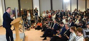 EU-Gipfel berät erstmals ohne Briten
