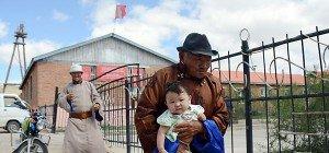Wirtschaftskrise überschattet Parlamentswahl in der Mongolei