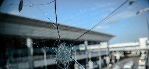 Einer der Attentäter von Istanbul gelangte in den Flughafen