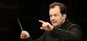 Dirigent Nelsons löst Vertrag mit Bayreuther Festspielen auf