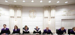 VfGH verkündet Entscheidung über Anfechtung am Freitag