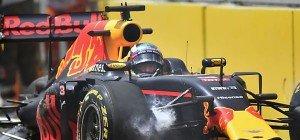 Machtdemonstration von Mercedes und Hamilton in Baku