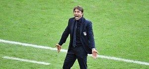 """Italien nach Sieg gegen Titelverteidiger """"im Paradies"""""""