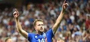 Island spricht schon über Weltmeister Deutschland