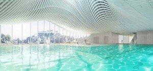 Bauausschuss segnet neues Paracelsusbad und Schwarzstraßen-Sanierung ab