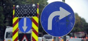 Bauarbeiten: Zwei Kreuzungen in Liesing werden umgebaut