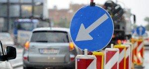 Baustelle: Straßenbahnhaltestelle in Hietzing wird verbreitert