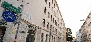 Mordalarm in Wien-Leopoldstadt: 50-Jähriger auf offener Straße erschossen