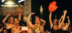 3×2 VIP-Tickets für die spark7&ENERGY-Bühne am DIF gewinnen