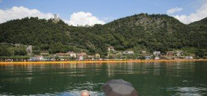 Buch dokumentiert den Weg zu den schwimmenden Stegen von Christo