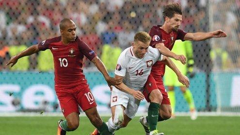 Portugal: Die Unentschieden-Könige stehen im EM-Halbfinale
