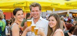 Ottakringer Braukulturwochen in der Ottakringer Brauerei starten